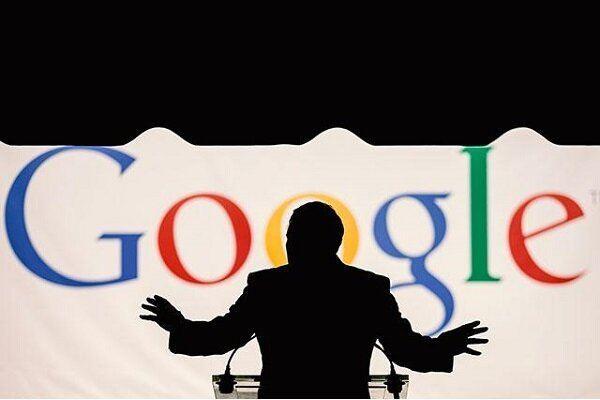 برند گوگل