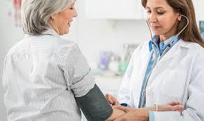 سنجش فشار خون