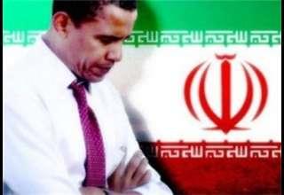 ارسال پیام محرمانه اوباما به تهران