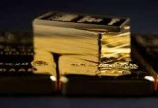 بی فروغ شدن طلا در سایه ی افزایش نرخ بهره