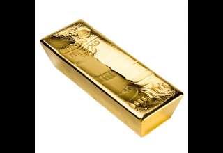 قیمت جهانی طلا به بالاترین سطح در 7 روز گذشته رسید