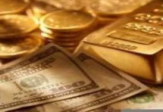 ارزش دلار آمریکا مسیر قیمت طلا را در کوتاه مدت مشخص می کند