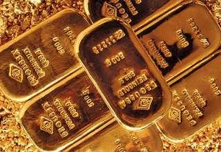 استخراج طلا به سبک روسی /تصاویر