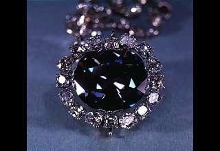 الماس امید – انگلستان