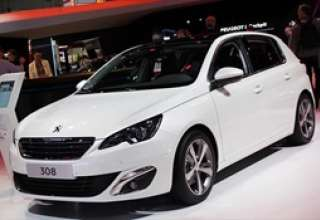 خودروهای پروفروش پژو در بازار اروپا / پژو کدام خودروهای خود را به ایران می آورد؟