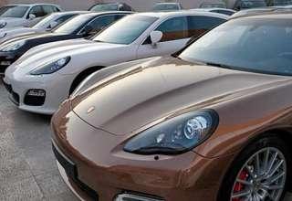 قیمت خودروهای وارداتی +جدول