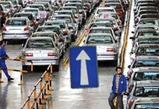 قیمت انواع خودرو های داخلی در بازار  + جدول