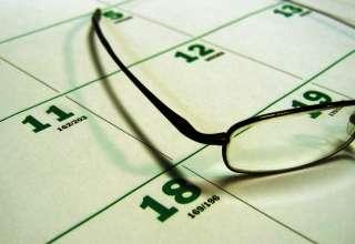 تقویم اقتصادی و شاخص های مالی جهان در هفته اول اردیبهشت