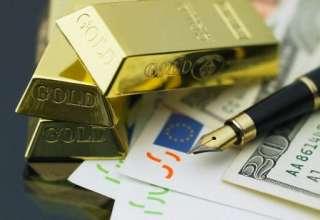 تحلیل اقتصادانان اینوستینگ از عوامل موثر بر قیمت جهانی طلا در هفته آینده