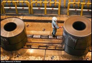 وضعیت صنعت فولاد بحرانی است؛ دولت تدبیر جدی کند