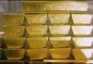 برنامه افزایش ذخایر طلای چین و روسیه با هدف حذف دلار/ذخایر طلای ایران در جایگاه بیستم جهان