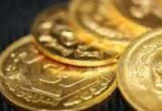 تداوم رشد طلا و سکه در بازار / سکه به یک میلیون و صد رسید