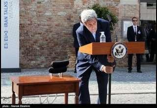 ریشه دردسرهای تحریمی امروز دولت روحانی کجاست؟/گام به گام با «عموسام» برای دبّه در برجام