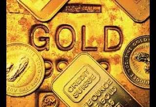 تقویت دلار مانع رشد قیمت طلا/ هر اونس 1331 دلار