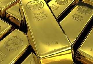 ادامه روند صعودی قیمت جهانی طلا تحت تاثیر آمارهای اقتصادی ناامید کننده آمریکا