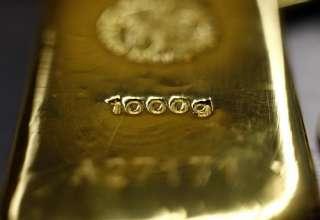 قیمت طلا در کوتاه مدت بین 1261 تا 1308 دلار در نوسان خواهد بود