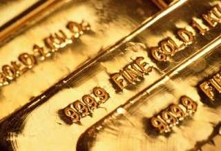 قیمت طلا در آستانه انتخابات آمریکا اندکی افزایش یافت