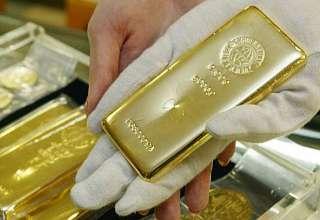 تقاضای فیزیکی هند و چین تاثیر زیادی بر قیمت طلا در کوتاه مدت دارد
