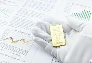افزایش 1.5 درصدی قیمت طلا در هفته ای که گذشت/اونس به 1174 دلار رسید