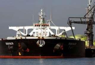 رویترز: افزایش صادرات ایران، قیمت جهانی نفت را تا حدودی کاهش داد