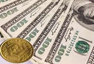 عطش دلار افتاد/ سکه طلا در سقف 40 روزه
