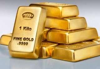 قیمت جهانی طلا در ماه های آینده بین 1100 تا 1300 دلار تثبیت خواهد شد