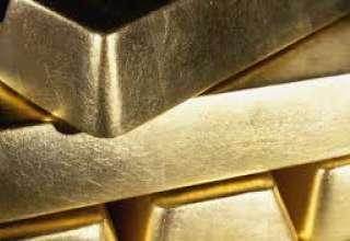 افزایش ۱۷ برابری واردات طلا در ترکیه