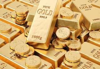 قیمت جهانی طلا تحت تاثیر انتخابات پارلمانی بریتانیا کاهش یافت
