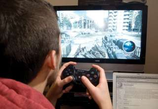 تولید رایانه قدرتمند دل برای علاقمندان به بازیهای رایانهای