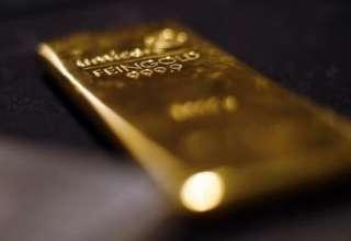 کاهش 1.1 درصدی بهای جهانی طلا در هفته ای که گذشت