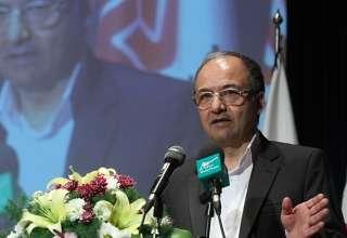 « تابان » رسانه تعاملی اصناف ایران اول تیر رونمایی می شود