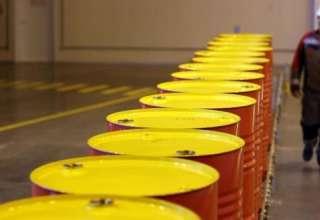 تولید نفت در آستانه ۴ میلیون بشکه در روز