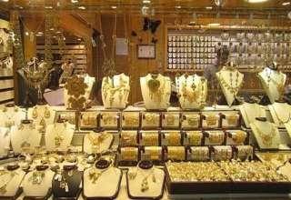 عوامل سه گانه کاهش قیمت طلا / بازار داخل با رشد ارز به افت جهانی بی تفاوتی است