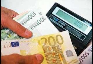 نرخ یورو در ایران تعیین کننده نیست/ افزایش قیمت دلار با شیب ملایم امری طبیعی است