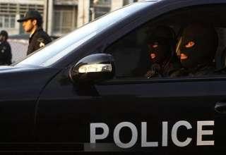 سرقت مسلحانه از یک شعبه بانک ملی در شوشتر