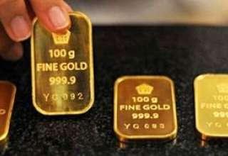 رشد بهتر از انتظار قیمت طلا
