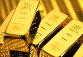 جهش ۳پلهای اونس طلا