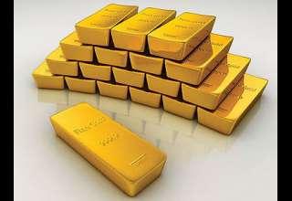 اونس هفتگی یک درصد ارزان شد/ مراجعت طلا به محدوده میانه