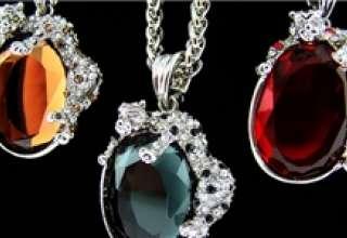 خرید و فروش جواهرات و طلاهای نگیندار چگونه است؟