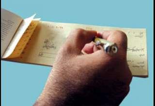 امنیت چکها زیر چتر نظارت بانک مرکزی/ جزئیات طرح ویژه کنترل چک