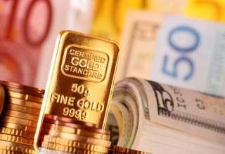فراز و فرود سیاسی در بازار طلا و ارز