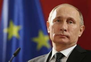 پوتین: توافق اوپک باید تا پایان سال ۲۰۱۸ ادامه یابد