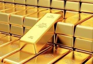 افزایش انتظارات درباره بالا رفتن نرخ بهره فدرال رزرو فشار زیادی بر طلا وارد می کند