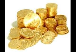 سکه 27 هزار تومان گران شد + جدول قیمت