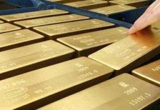 ۱۵ دقیقه ۵ میلیارد دلاری طلا
