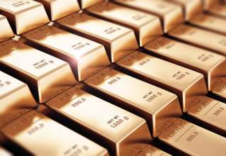 افزایش ارزش دلار آمریکا قیمت طلا را به پایین ترین سطح در یک هفته اخیر رساند