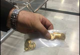 معامله گر بزرگ پای ثابت حراج سکه در بانک کارگشایی