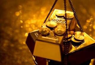 کاهش ارزش دلار آمریکا قیمت طلا را به 1288 دلار رساند
