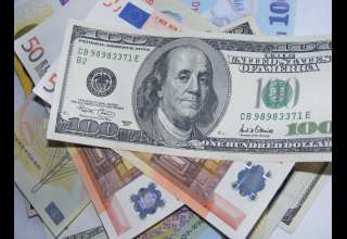 دلار از مرز ۴۲۷۰ تومان گذشت