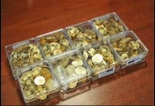 چرا سکه را حراج میکنند؟